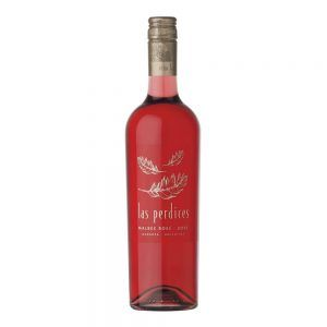 LAS PERDICES ROSE 750ML
